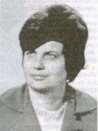доц. д-р Екатерина Благоева