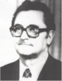 доц. д-р Мартин Гловня