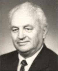 проф. д-р Милан Георгиев